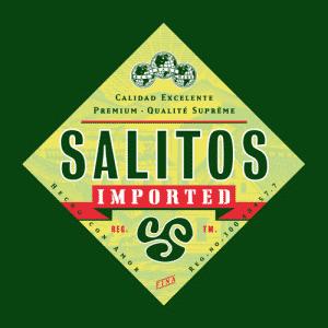 Referenzen: SALITOS Logo